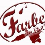 Farbe im Blut Logo