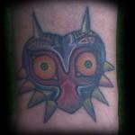 Zelda Maske UA